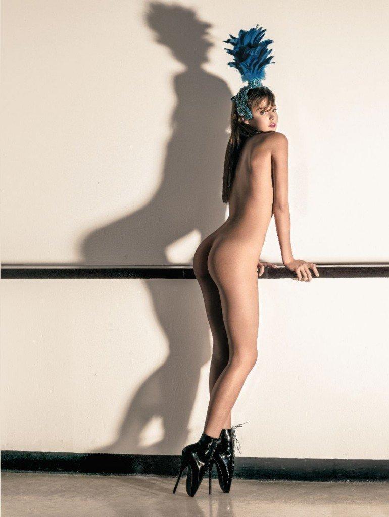 Miranda Kerr Nude (1 Photo)