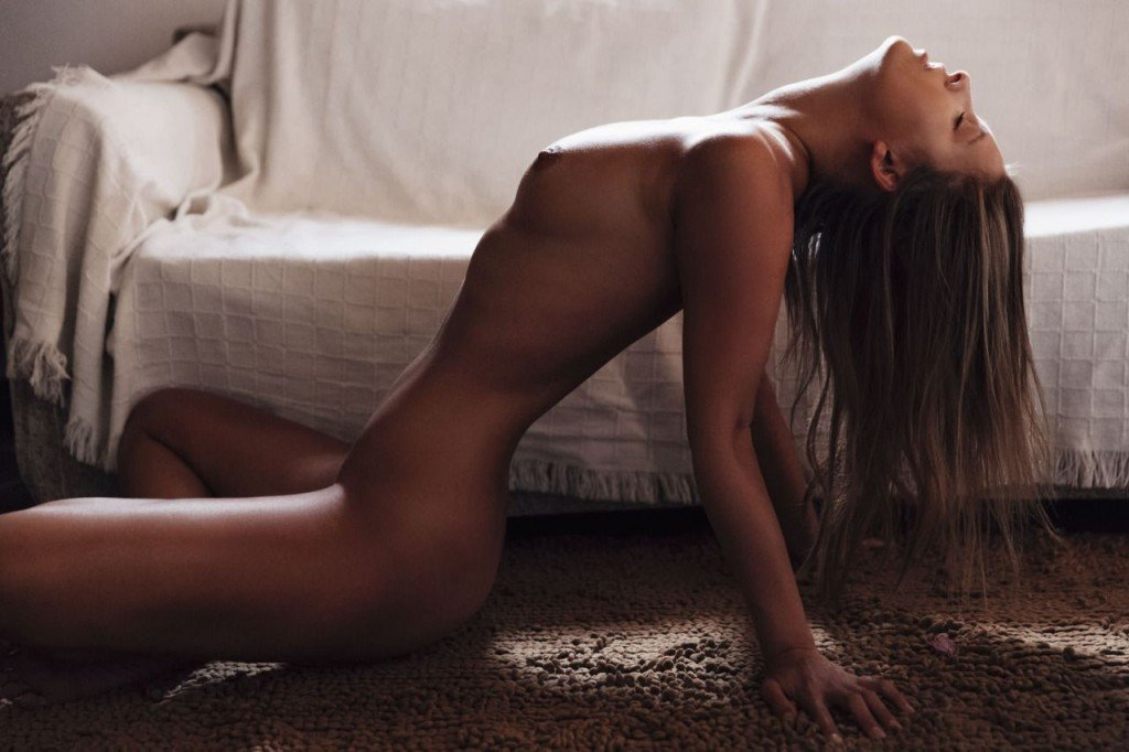 Marisa Papen Naked (95 Photos)