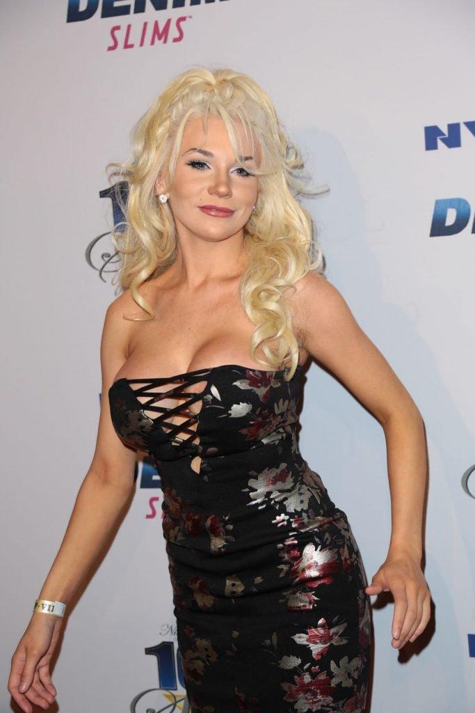 Courtney Stodden Sexy (12 Photos)