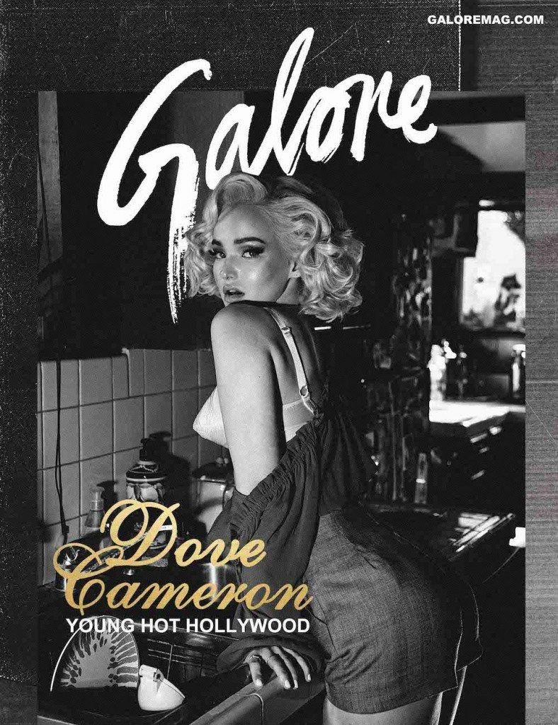 Dove Cameron Sexy (21 Photos)