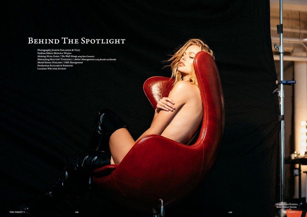 Emma Stern See Through & Sexy (10 Photos)