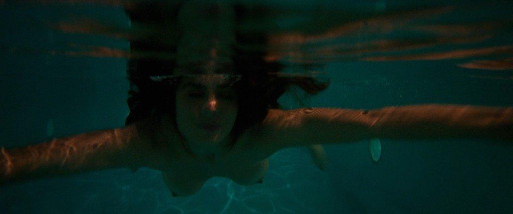Greta Scarano Nude – La Verita Sta in Cielo (2016) HD 1080p
