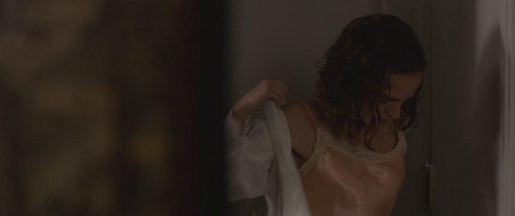 Natalie Portman Nude – Planetarium (2016) HD 1080p