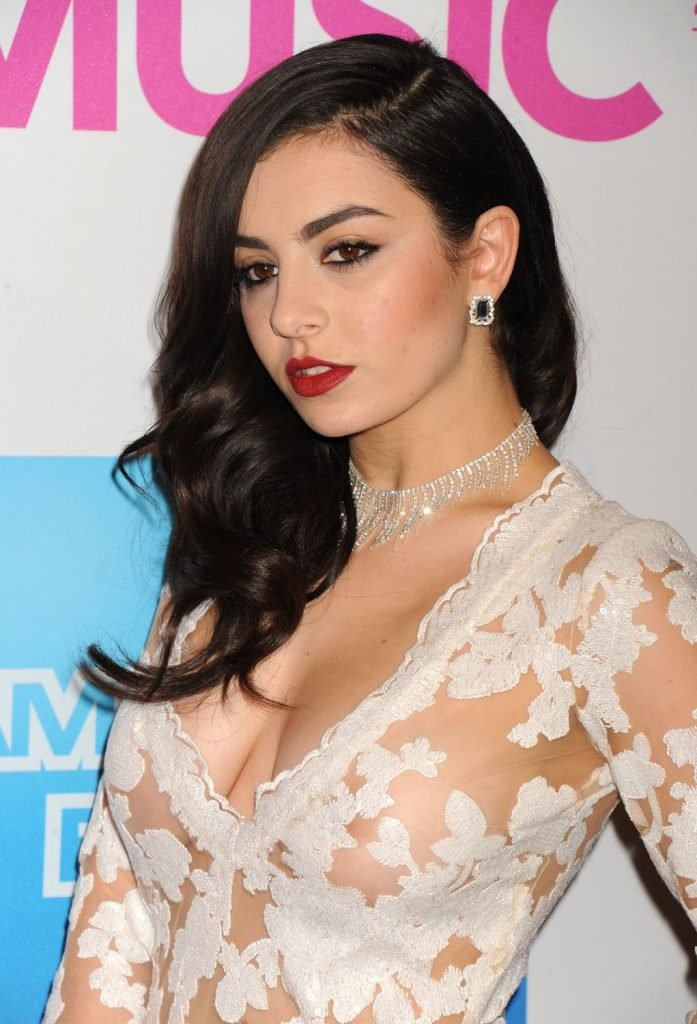 Charli XCX Nipples (77 Photos)