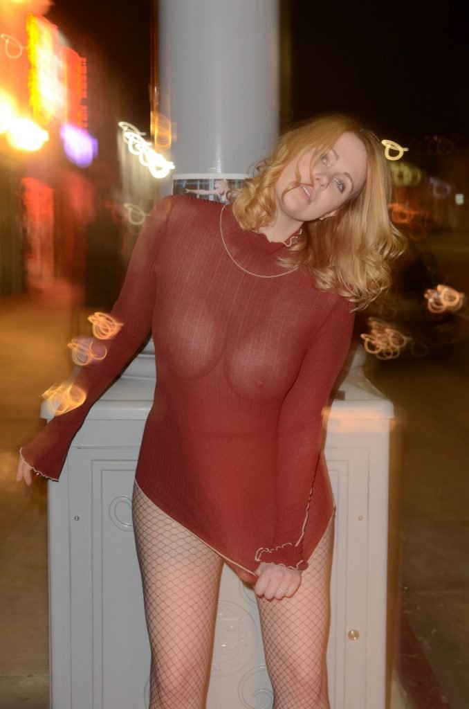 Maitland Ward See Through (66 Photos)
