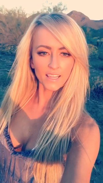 Summer Rae Sexy (24 Photos + GIF)