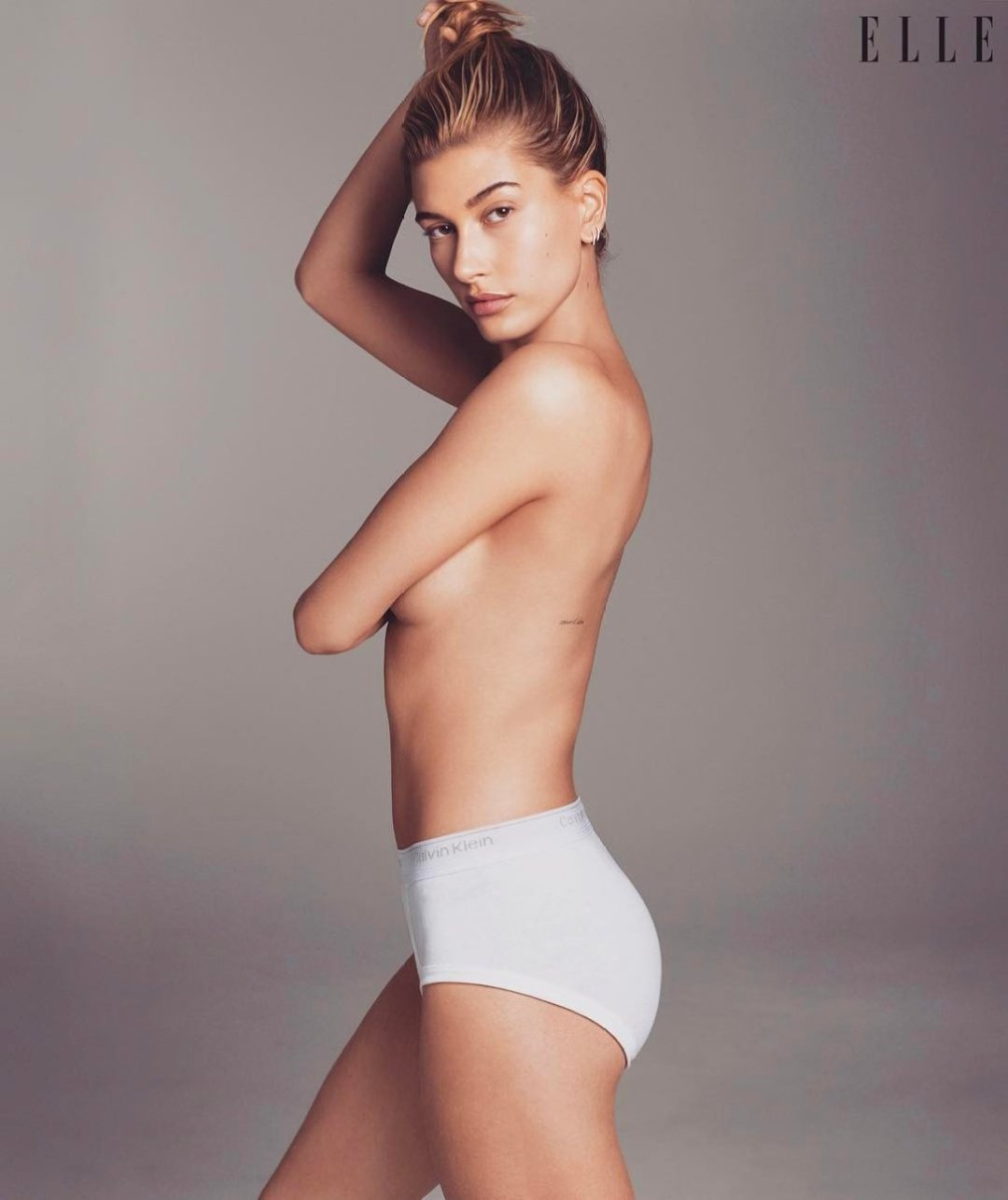The 21-year-old model Hailey Baldwin is quite the stunner