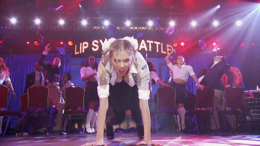Kate Upton – Lip Sync Battle (2017) s03e13 (48 Pics, Videos & GIFs)