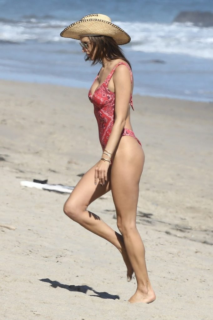 Alessandra Ambrosio Sexy (41 New Photos)