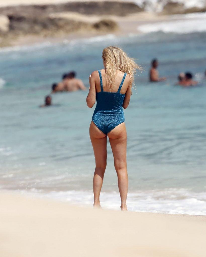 Chiara Ferragni Sexy (22 Photos)