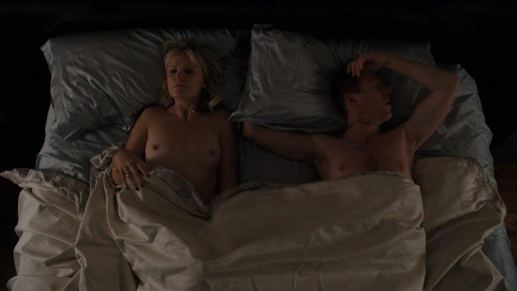 Malin Akerman Nude – Billions (2017) s02e11 – HD 1080p
