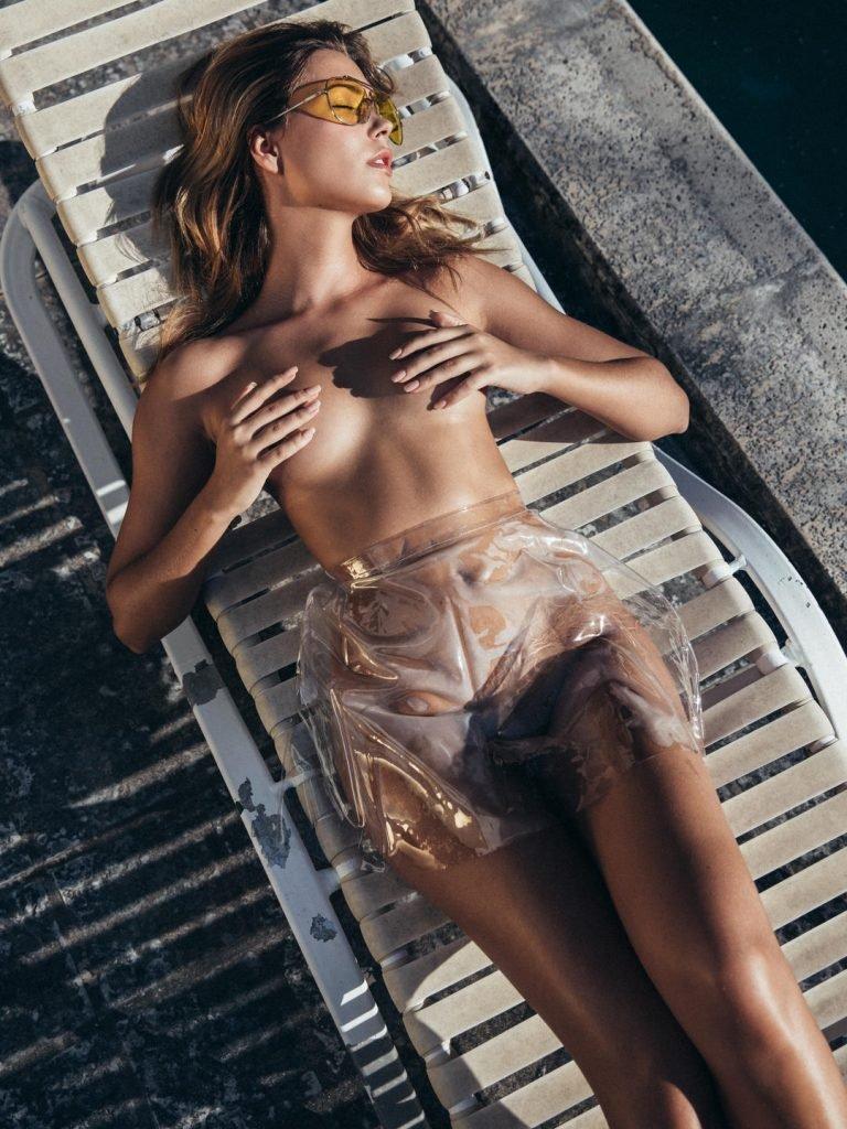 Sandra Kubicka Nude & Sexy (26 New Photos)