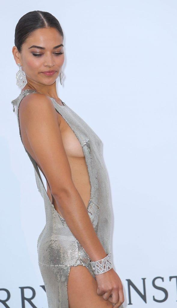 Shanina Shaik Sexy (85 Photos)