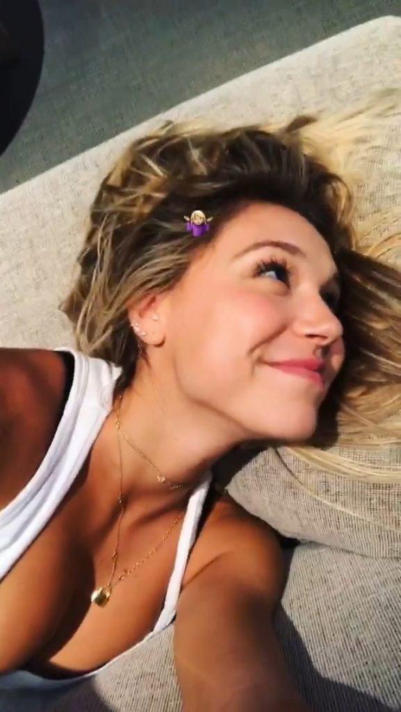 Alexis Ren See Through & Sexy (21 Photos + Video)