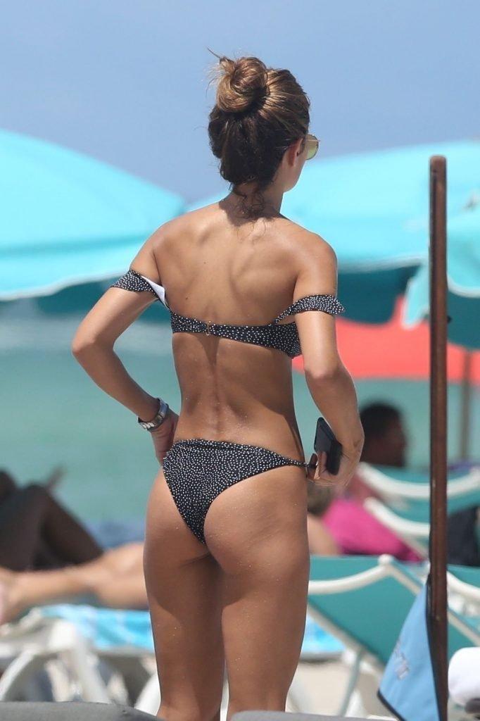 Natalia Borges Sexy (96 Photos + Video)