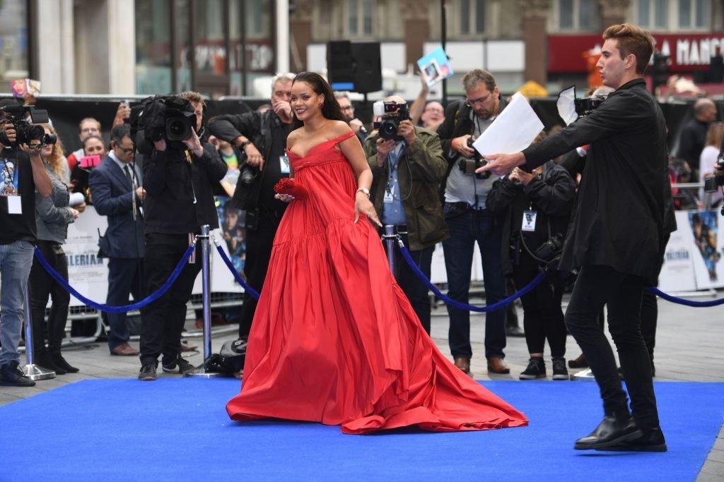 Rihanna Sexy (29 Photos)