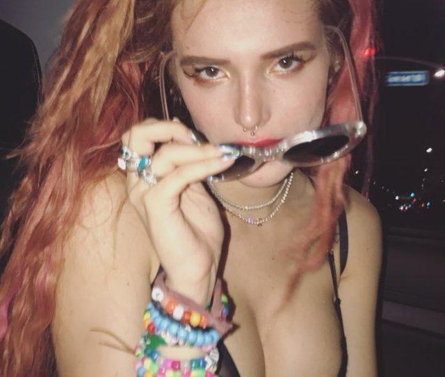 Bella Thorne Nude Sexy 16 Pics Video Gifs