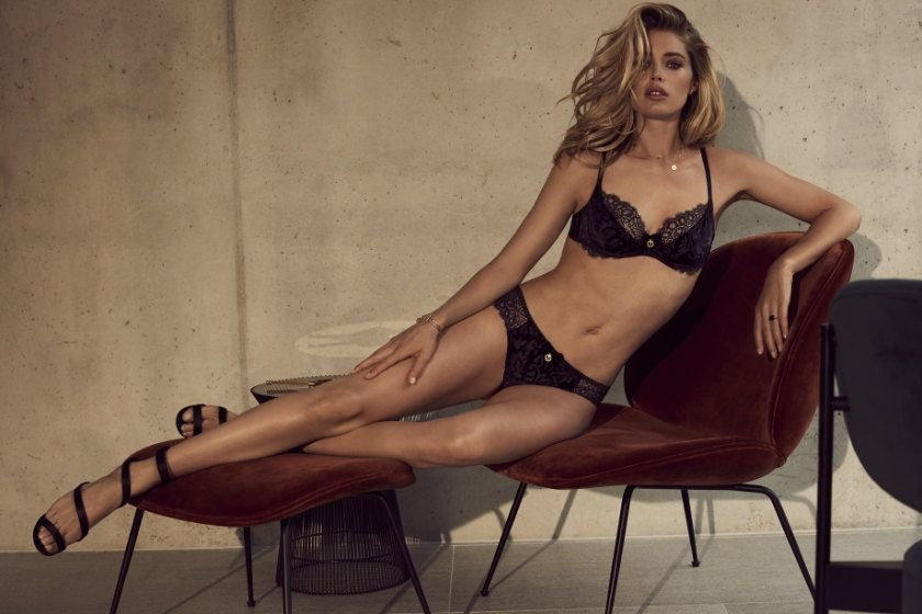 Doutzen Kroes Sexy (26 Photos + Video)