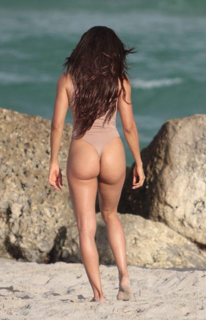 Sophia Leger Valere Sexy (54 Photos)