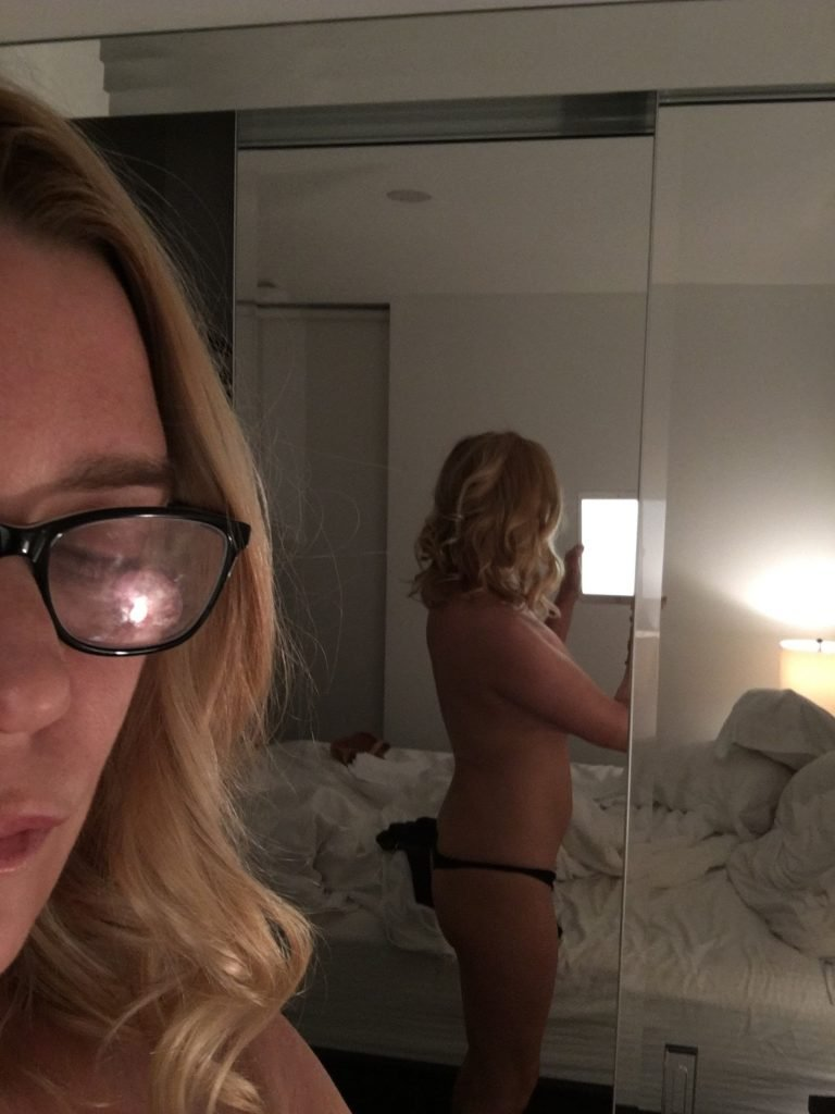 Laurie Holden Leaked The Fappening (3 Photos)
