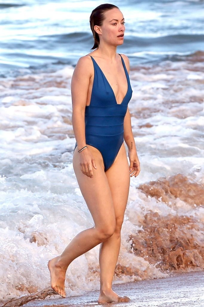 Olivia Wilde Sexy (17 New Photos)