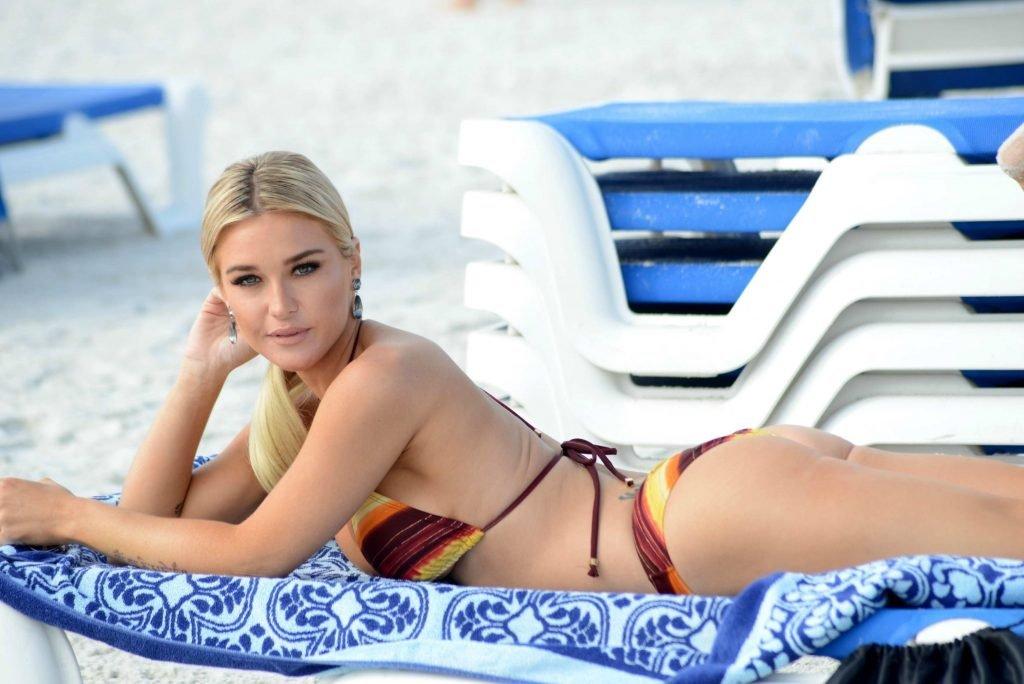 Lauren Hubbard Sexy (43 Photos)