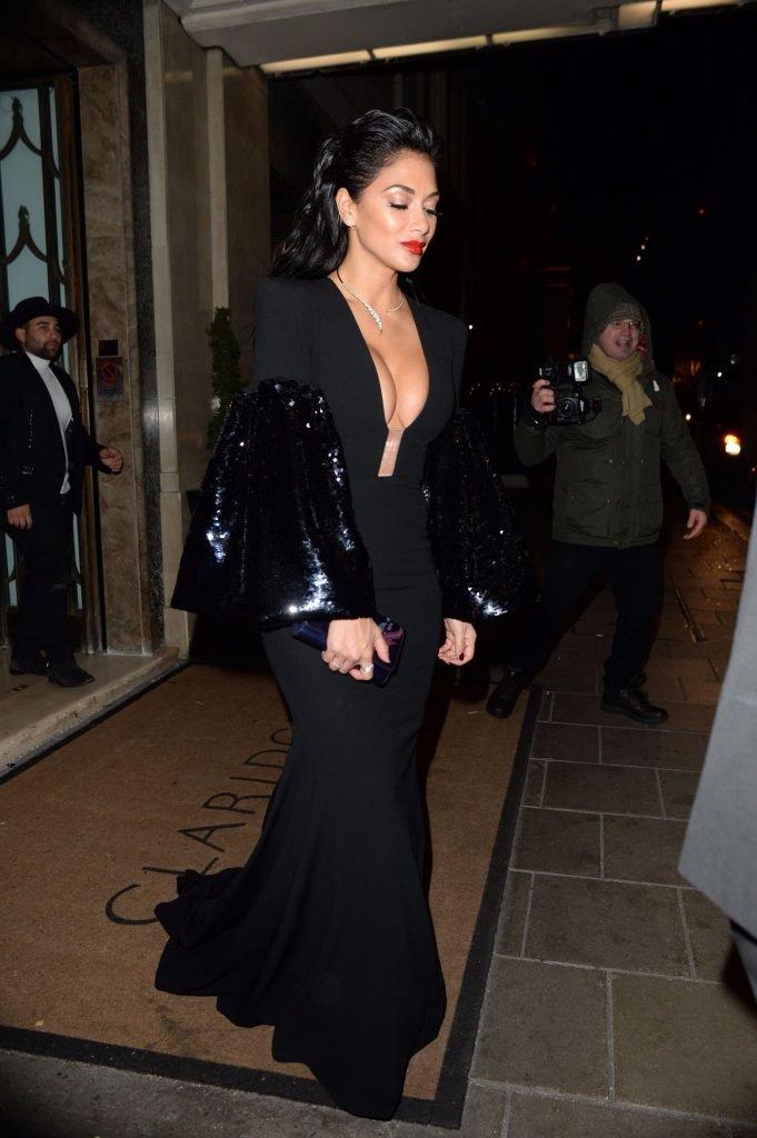 Nicole Scherzinger Sexy (26 Photos + Video)
