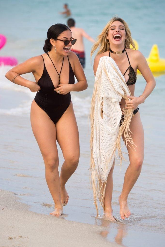 Lele Pons & Inanna Sarkis Sexy (39 Photos + Video)