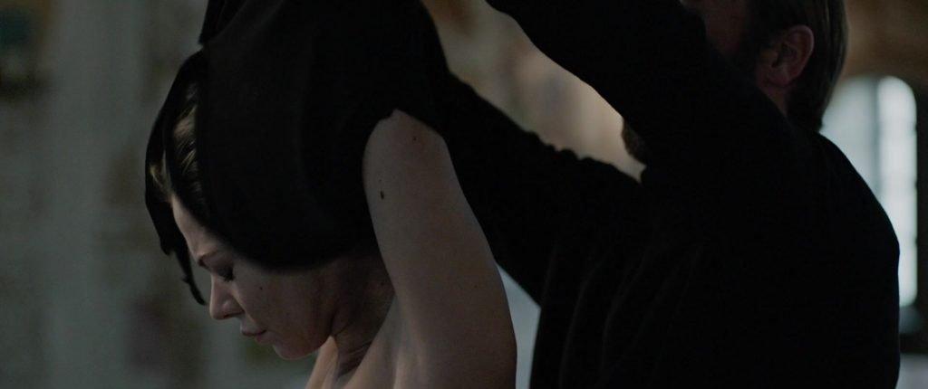 Analeigh Tipton, Marta Gastini, etc Nude – Compulsion (2016) HD 1080p