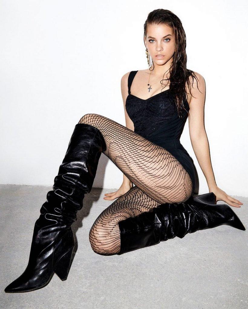 Barbara Palvin Sexy (3 Photos)