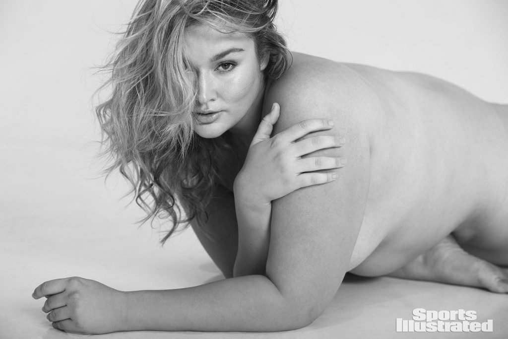 Hunter Mcgrady – 2018 Sports Illustrated Swimsuit Issue