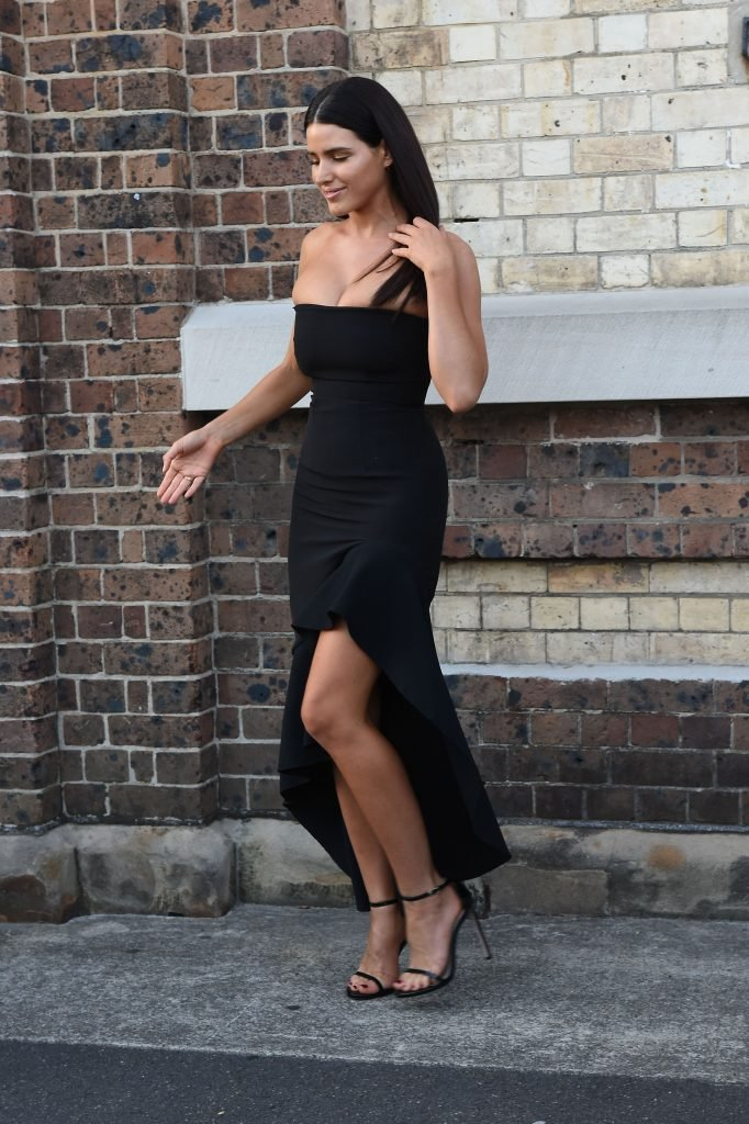 Tahnee Atkinson Sexy (17 Photos)