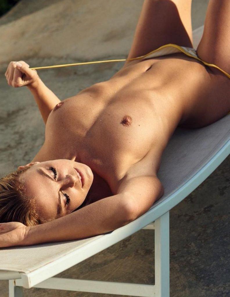 Mareike Spaleck Nude (11 Photos)