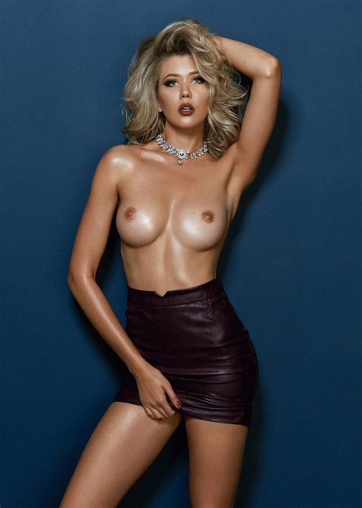 Diana Ageeva Nude (13 Photos)