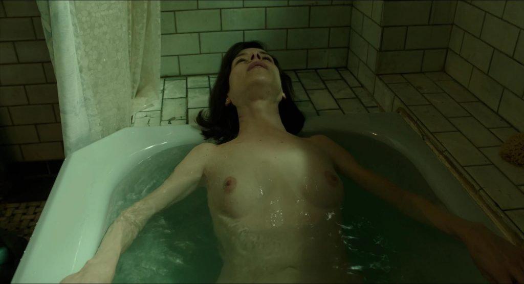 Sally Hawkins, Lauren Lee Smith Nude – The Shape of Water (2017) HD 1080p
