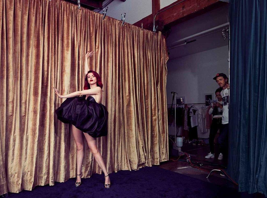 Bella Thorne Sexy (10 New Pics)