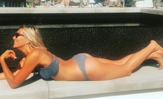 Charissa Thompson Sexy Fappening (10 Photos)