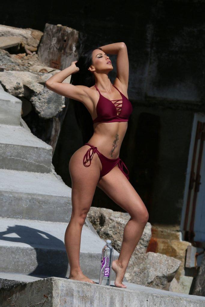 Melissa Riso Sexy (50 Photos + Video)