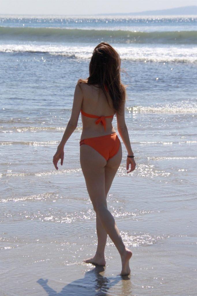 Blanca Blanco Sexy (22 Photos)