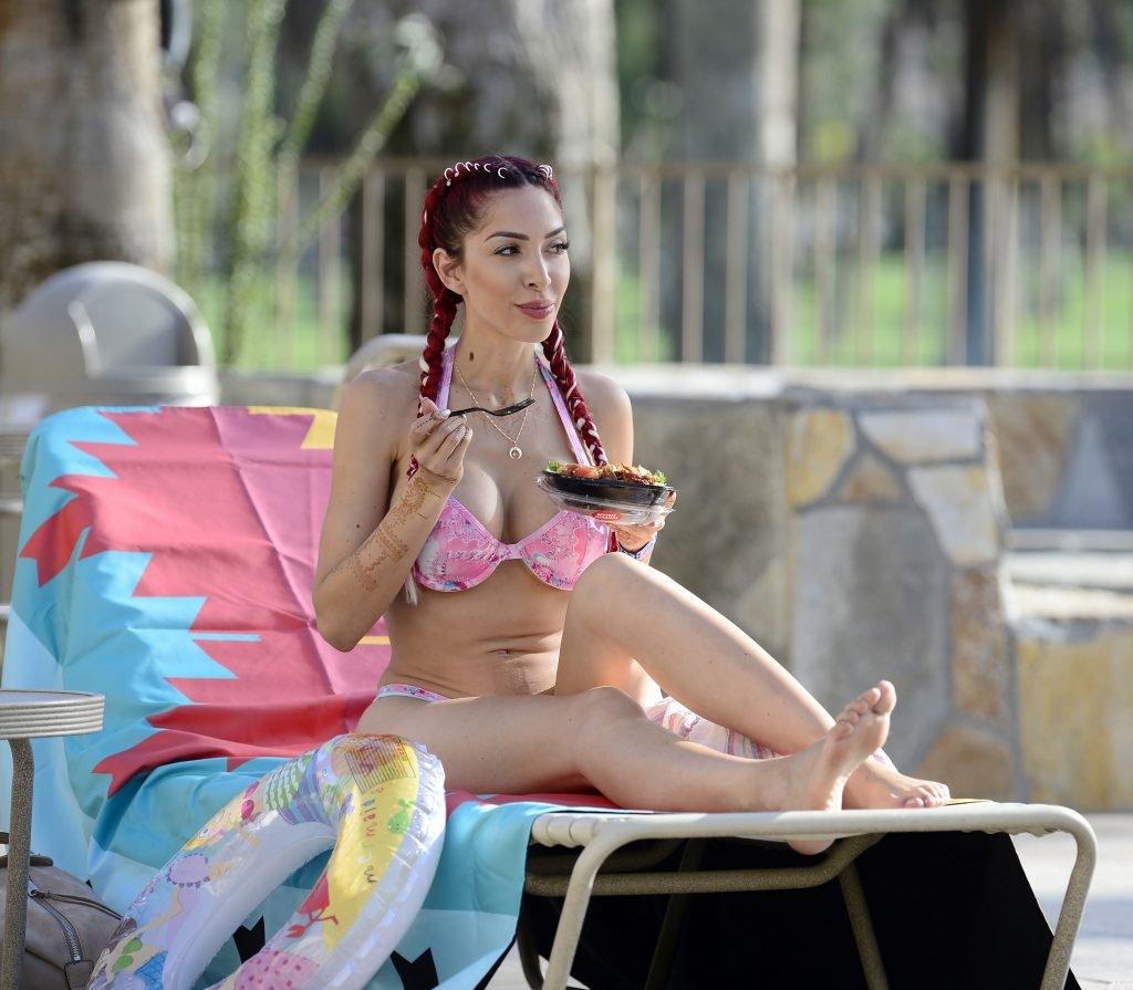 Farrah Abraham Sexy (34 New Photos)