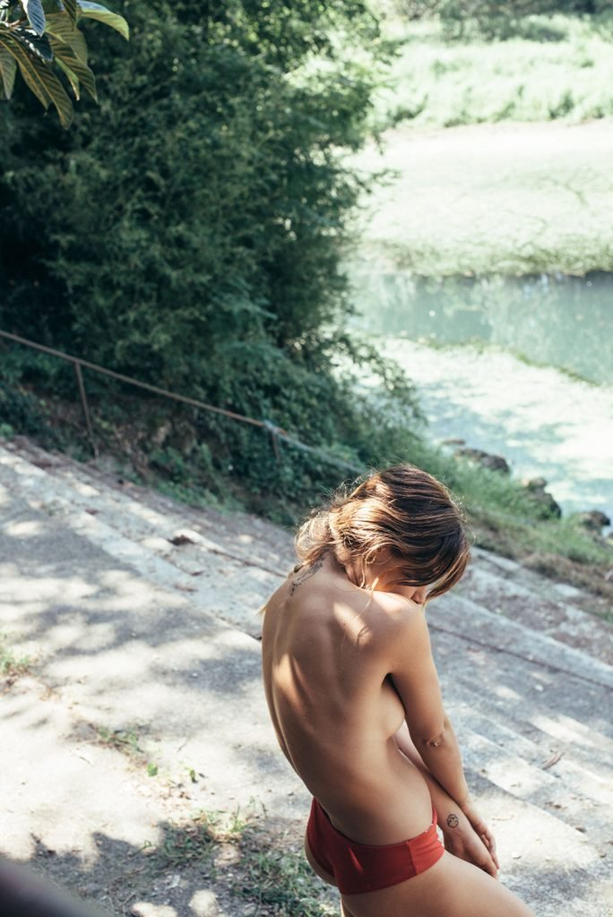 Mimi Elashiry Nude & Sexy (28 Photos)