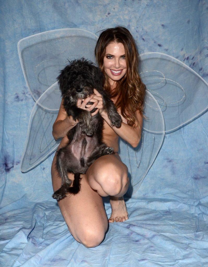 Erika Jordan Naked (26 Photos)