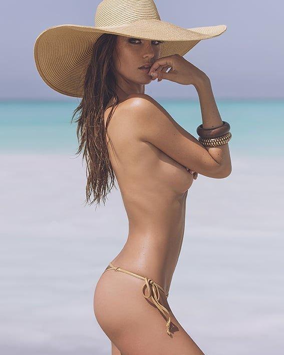 Gracia de Torres Nude & Sexy Fappening (64 Photos)
