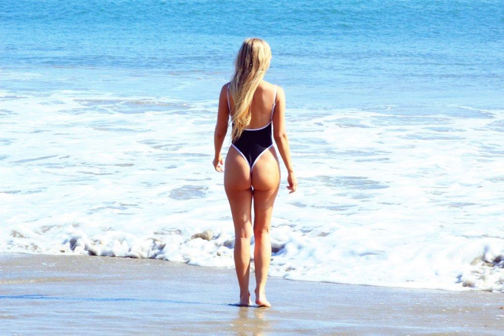 Ana Braga Sexy (26 Photos)