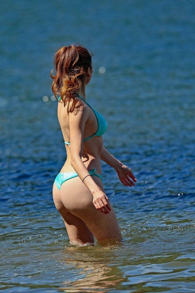 Blanca Blanco Sexy (39 Hot Photos)