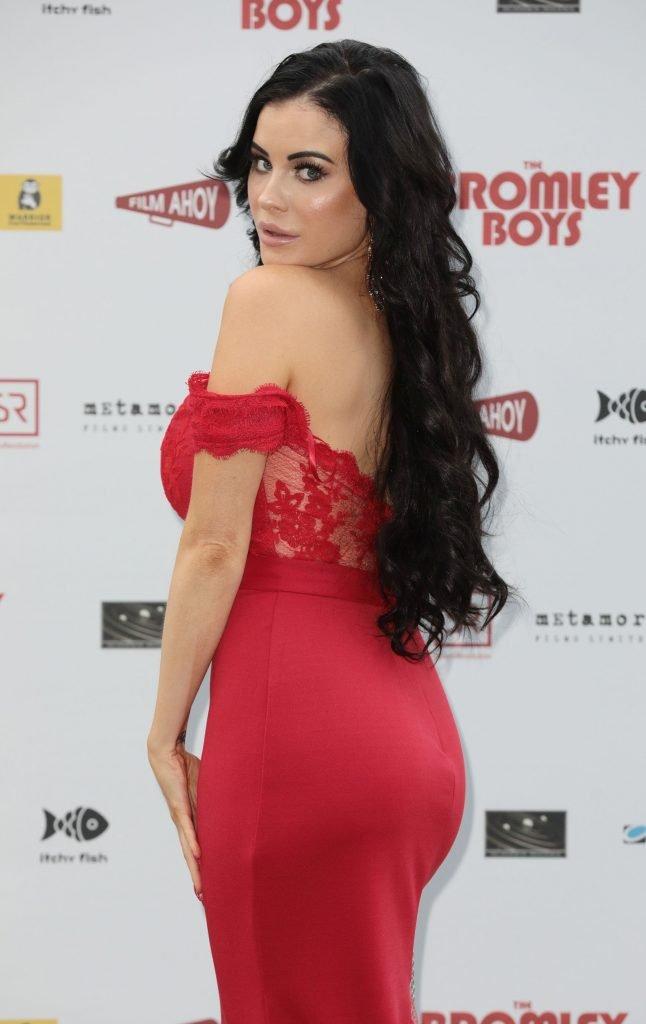 Carla Howe Sexy (52 Photos)
