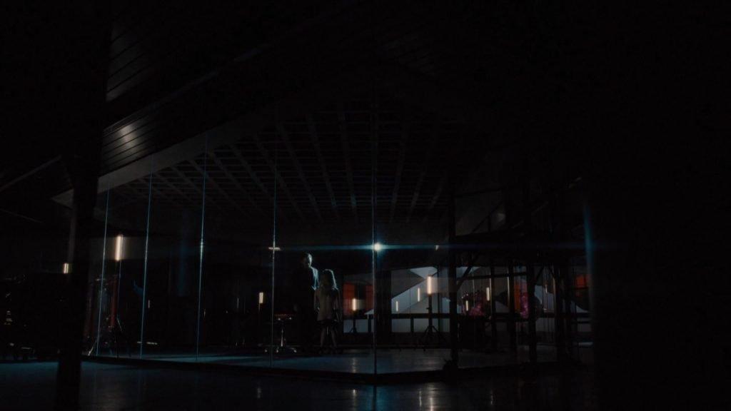 Evan Rachel Wood Nude – Westworld (6 Pics + Video)