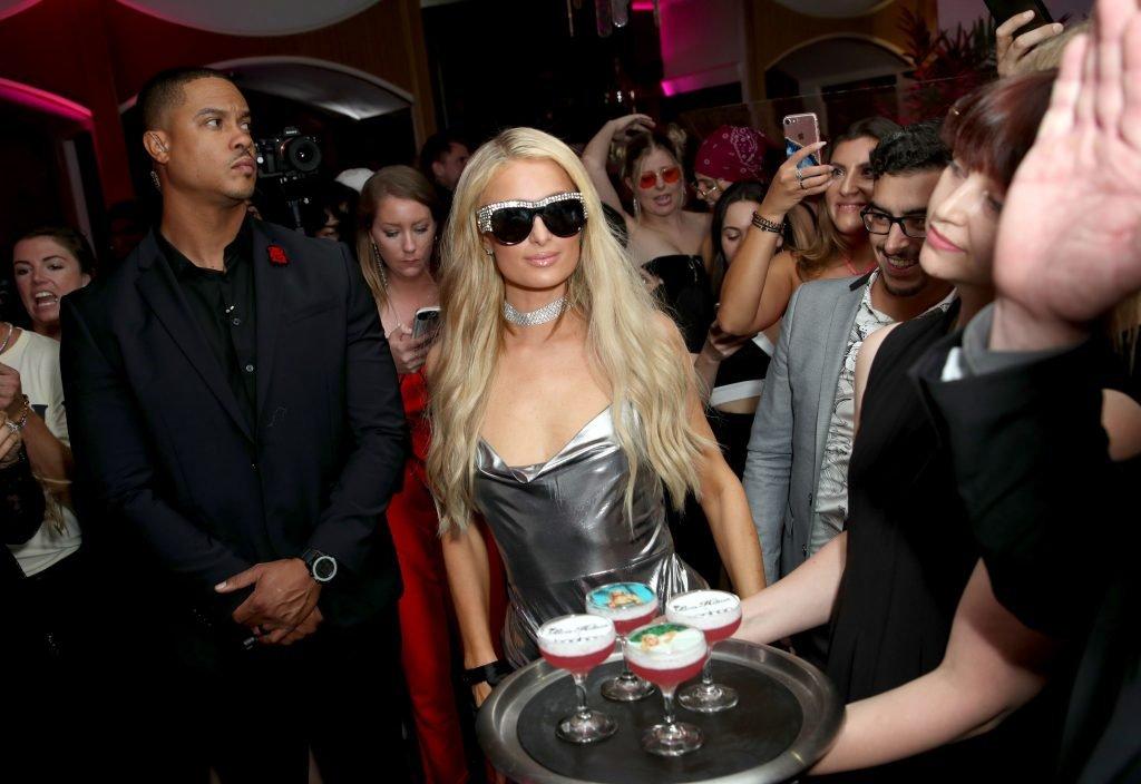 Paris Hilton Sexy (70 Photos)