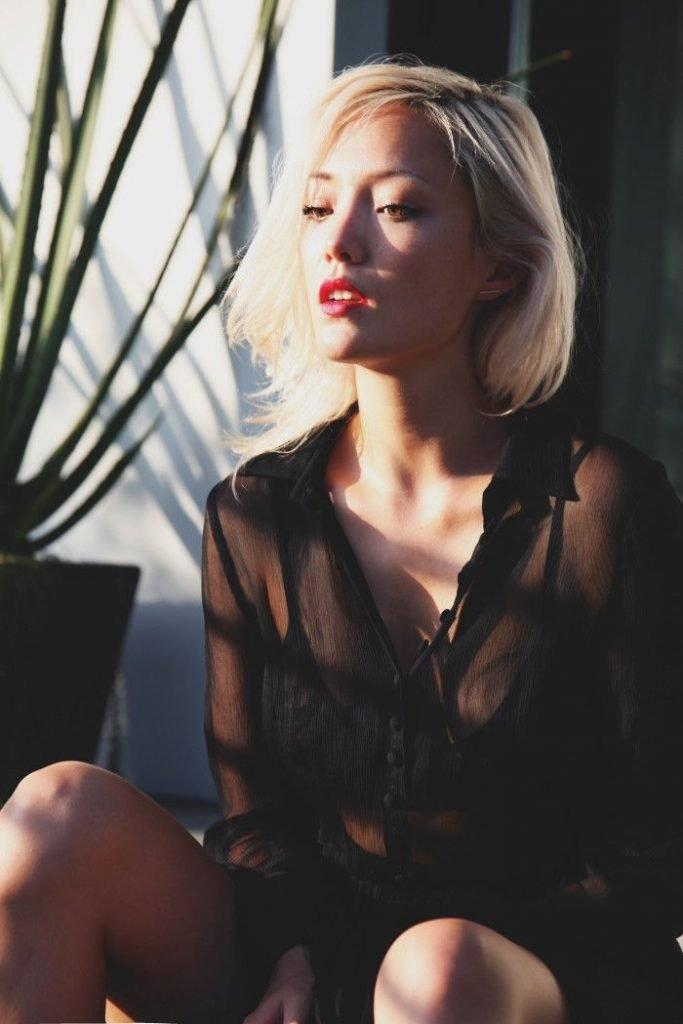 Pom Klementieff Sexy (31 Photos)
