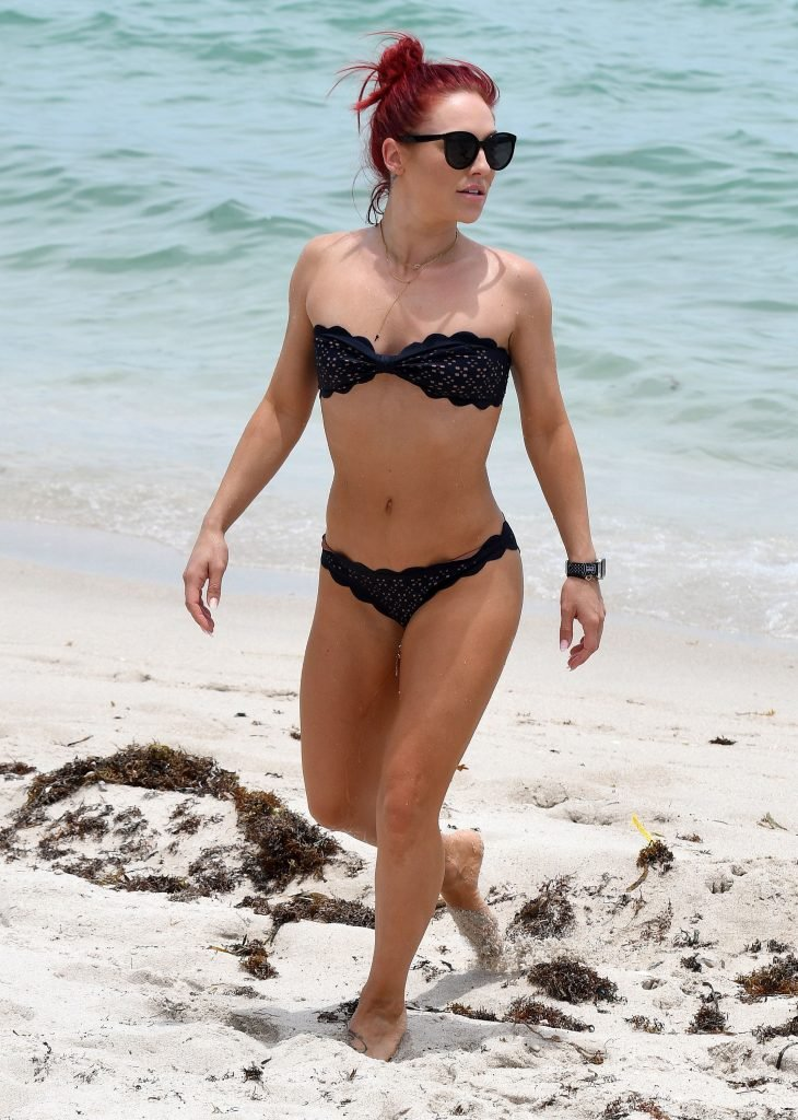 Sharna Burgess Sexy (77 Photos + Video)